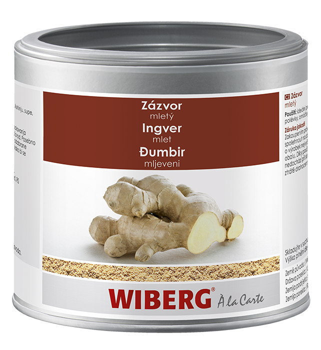 Wiberg Đumbir GINGER-GROUND-470-CZ.png