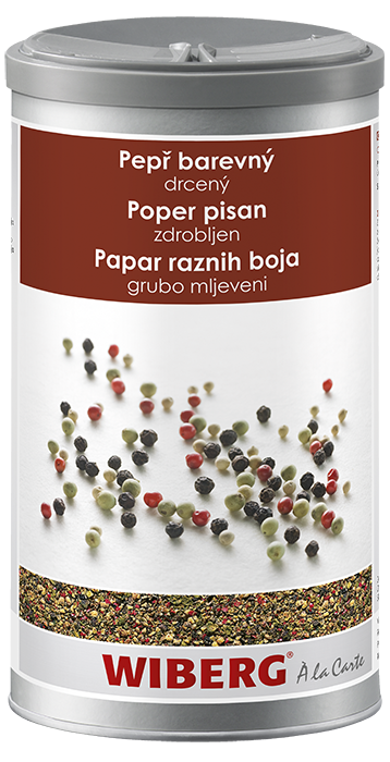 Wiberg Papar raznih boja grubo mljeveni MIXED-PEPPER-COARSELY-GROUND-1200-CZ.png